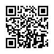 八王子市街ガイドのお薦め 八王子市立/館中学校のQRコード